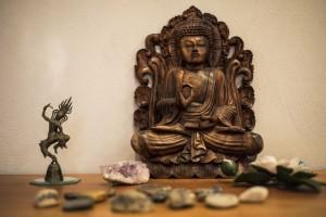 Yoga-lessen